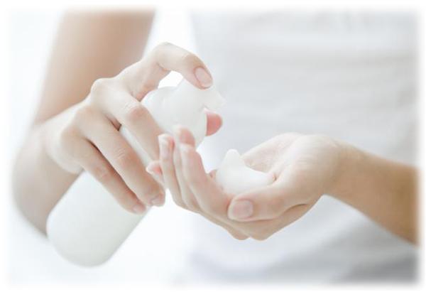 Be Happy Foam Soap
