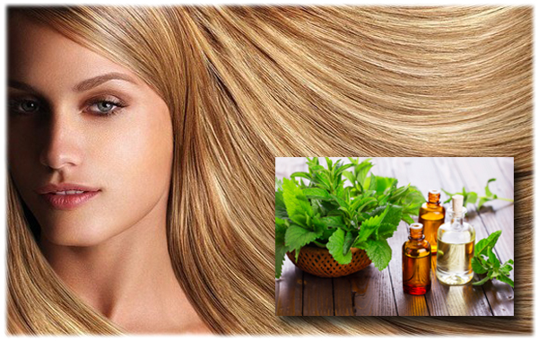 Essential Oils for Hair